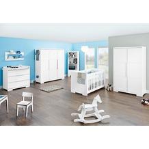 Pinolino Kinderzimmer 'Polar' breit groß