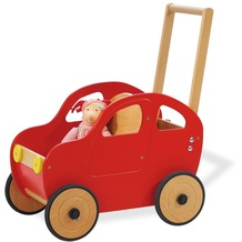 Pinolino Lauflernwagen 'Auto Jonas'