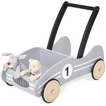 Pinolino Lauflernwagen 'Kimi', silber