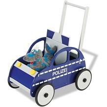 Pinolino Lauflernwagen 'Polizeiauto René'