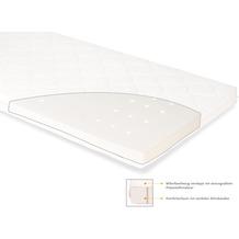 Pinolino Matratze für Kinderbetten 'Luna Up' klein, 120 x 60 cm