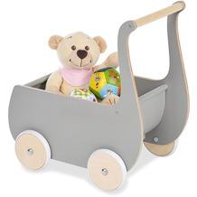 Pinolino Puppenwagen 'Mette', grau