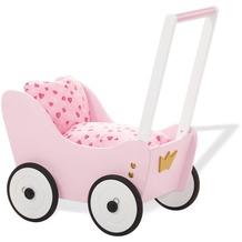 Pinolino Puppenwagen 'Prinzessin Lea'