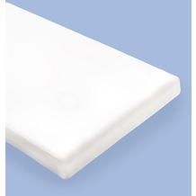 Pinolino Matratze für Kinderbetten 'Schaumkern Komfort', 140 x 70 cm