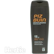 Piz Buin In Sun Moisturising Sun Lotion SPF15 200 ml F15
