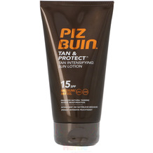 Piz Buin Tan & Protect Intens. Sun Lotion SPF15 - 150 ml