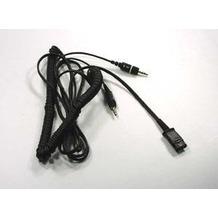 Plantronics PC-Anschlußkabel für H-Headsets