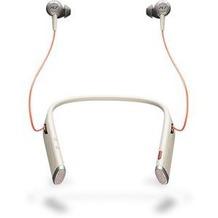 Plantronics Bluetooth Headset Voyager 6200 UC Weiß USB