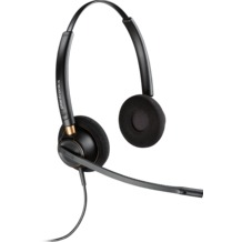 Plantronics EncorePro 500 Digital, Kopfbügel, binaural, Noise-Cancelling (NC)
