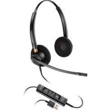 Plantronics EncorePro 500 USB, Kopfbügel, binaural, Noise-Cancelling (NC)