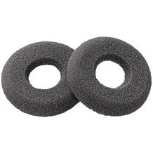 Plantronics Ersatzohrpolster Donut für SupraPlus 2 Stück