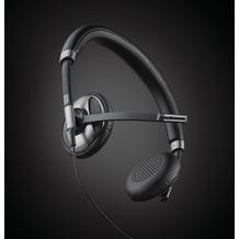 Plantronics Headset Blackwire USB C725 binaural ANC (UC)