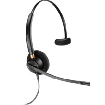 Plantronics EncorePro 500 Digital, Kopfbügel, monaural, Noise-Cancelling (NC)