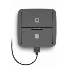 Plantronics MDA480 QD Smartswitcher (Umschalter PC / Festnetz) inkl. DA80