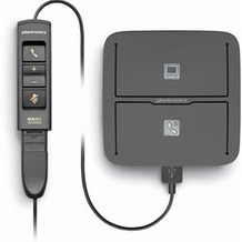 Plantronics MDA490 QD Smartswitcher (Umschalter PC / Festnetz)