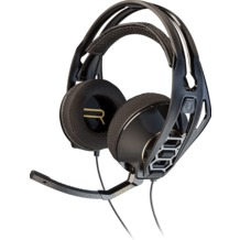 Plantronics RIG 500 HD, USB PC Gaming Headset