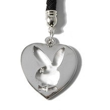 Playboy Bunny Heart