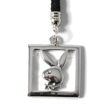 Playboy Bunny Silver