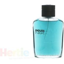 Playboy Edt Spray - Endless Night Him  100 ml