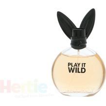 Playboy Edt Spray - Play It Wild For Her  60 ml