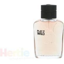 Playboy Edt Spray - Play It Wild For Him  60 ml