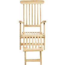 """Ploß Deckchair """"Titanic ECO"""" Sonnenliege"""