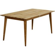"""Ploß Design-Loft-Tisch """"Wellington"""" Gartentisch"""