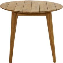 """Ploß Design-Loft-Tisch """"Wellington"""" Gartentisch, vier Füße"""