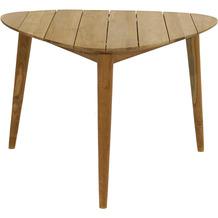 """Ploß Design-Loft-Tisch """"Wellington"""" Gartentisch, drei Füße"""