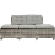 "Ploß Design Sofa ""Sahara"", 3-Sitzer Loungesofa"