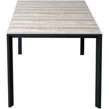 Ploß Dining-Tisch PERTH 162x90 cm