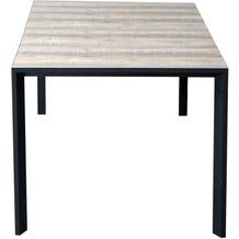 Ploß Dining-Tisch PERTH 90x90 cm