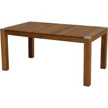 Ploß Loft-Tisch Halmstad, rechteckig Gartentisch