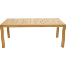 Ploß Loft-Tisch New Haven Gartentisch, groß