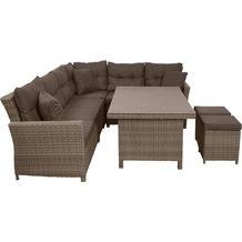Ploß Lounge-Set RABIDA®