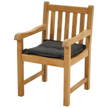 """Ploß Premiumpolster Stuhl """"Manhattan"""" Sitzkissen"""