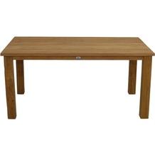 """Ploß Rustikal- Dining- Tisch """"Laredo"""" Gartentisch, klein"""