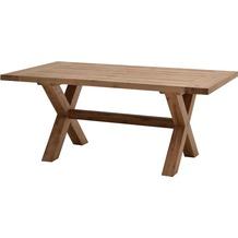 """Ploß Rustikal- Tisch """"Lincoln"""" Gartentisch"""