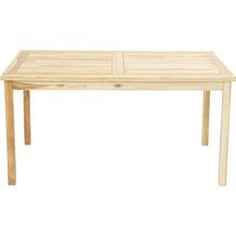 """Ploß Tisch """"Pittsburgh ECO"""" Gartentisch"""