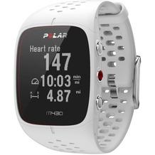 Polar M430 GPS-Laufuhr, weiß, M-L