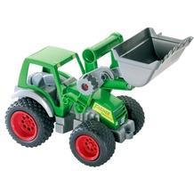 Polesie WADER FarmerTechnik Traktor mit Fronts.