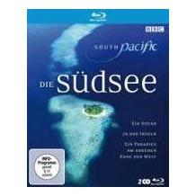 polyband Medien Die Südsee [Blu-ray]