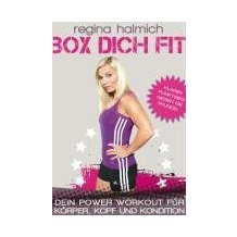 polyband Medien Regina Halmich: Box Dich fit! [DVD]