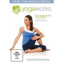 polyband Medien Yogaworks - Das Basisprogramm [DVD]