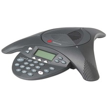 Polycom SoundStation 2 mit Display