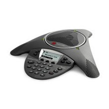 Polycom SoundStation IP 6000 (SIP)
