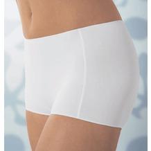 Pompadour Panty Intuition weiß 38