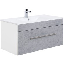 Posseik Badmöbel VIVA 100 beton