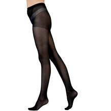 Pretty Polly Day To Night 15D Sheer Tights - 3 Paar Black ML