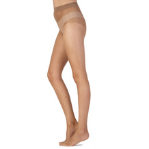 Pretty Polly Everyday Plus 8D Bare Tights Nude ML